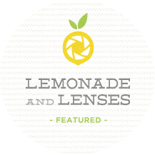 lemonade and lenses feature