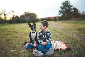 child-and-his-dog-playing-at-tree-farm-katie-jeanne-photography_0491
