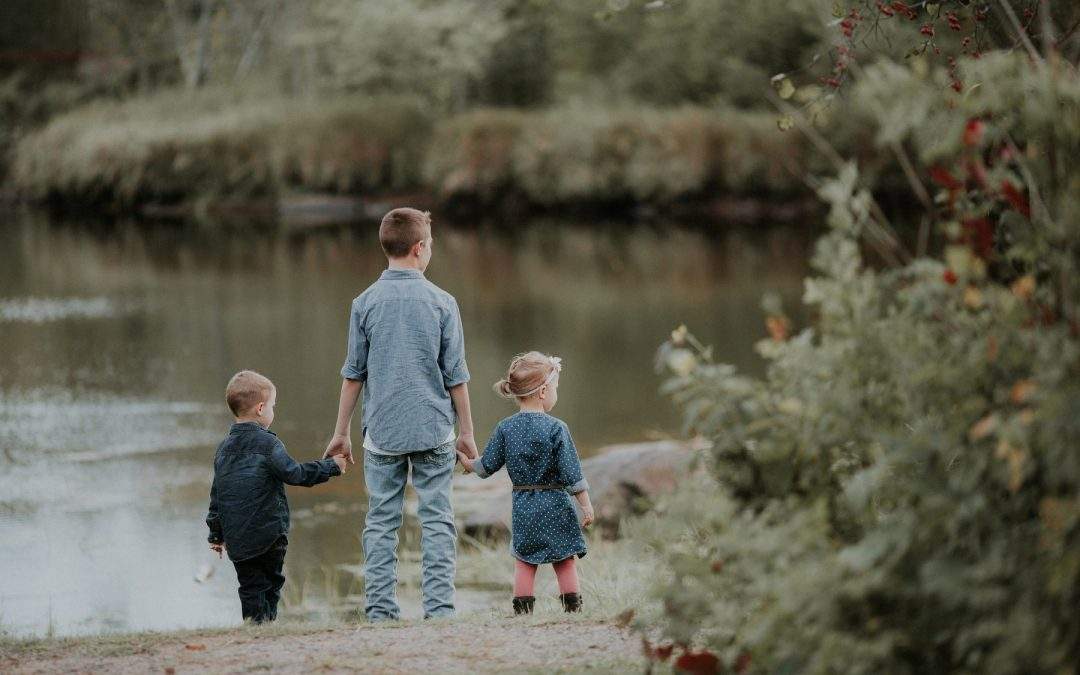 Lifestyle Family Session at Banning State Park, Sandstone, MN | Bjorklund